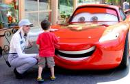 Lightning McQueen Getting Ready for Nationwide 'Road to the Races' Tour