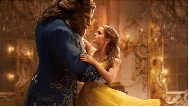 """Sing-Along Version of """"Beauty And The Beast"""" Hits Theaters April"""