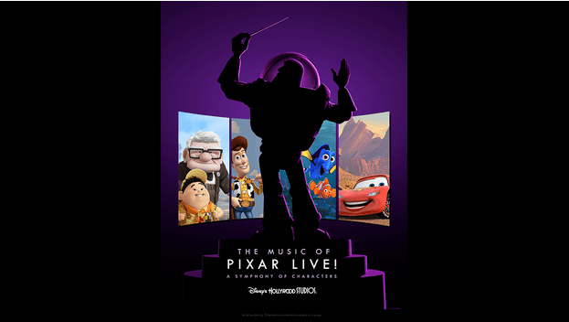 New 'Pixar Live' Show Coming to Hollywood Studios this Summer