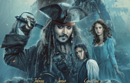 """""""Pirates Of The Caribbean: Dead Men Tell No Tales"""" To Premiere At Shanghai Disneyland"""