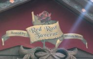 Enchanting Review - the Red Rose Taverne in Disneyland