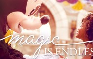 Enter the Redbook Magic is Endless Sweepstakes for a Chance to Win a Walt Disney World Vacation