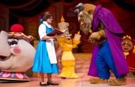 "5 Enchanting Ways to Celebrate ""Beauty and the Beast"" at Walt Disney World"
