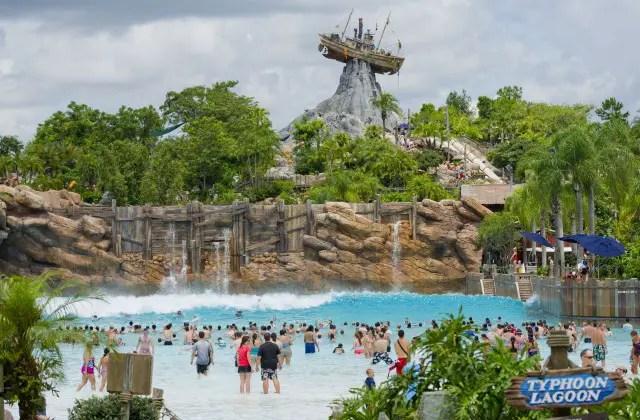 Disney Vacation Club Reschedules Moonlight Magic Event at Typhoon Lagoon