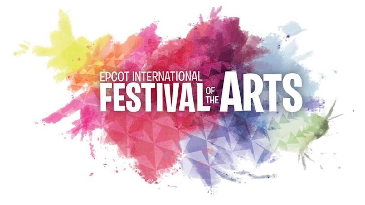 The Epcot International Festival of the Arts Will  Return to Epcot in Early 2018