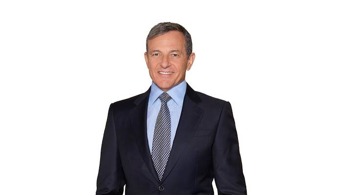 Breaking News: Bob Iger's Contract Extended Through July 2nd, 2019