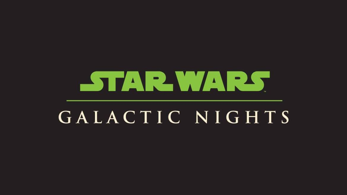 Exciting New Details Released about Star Wars: Galactic Nights at Hollywood Studios