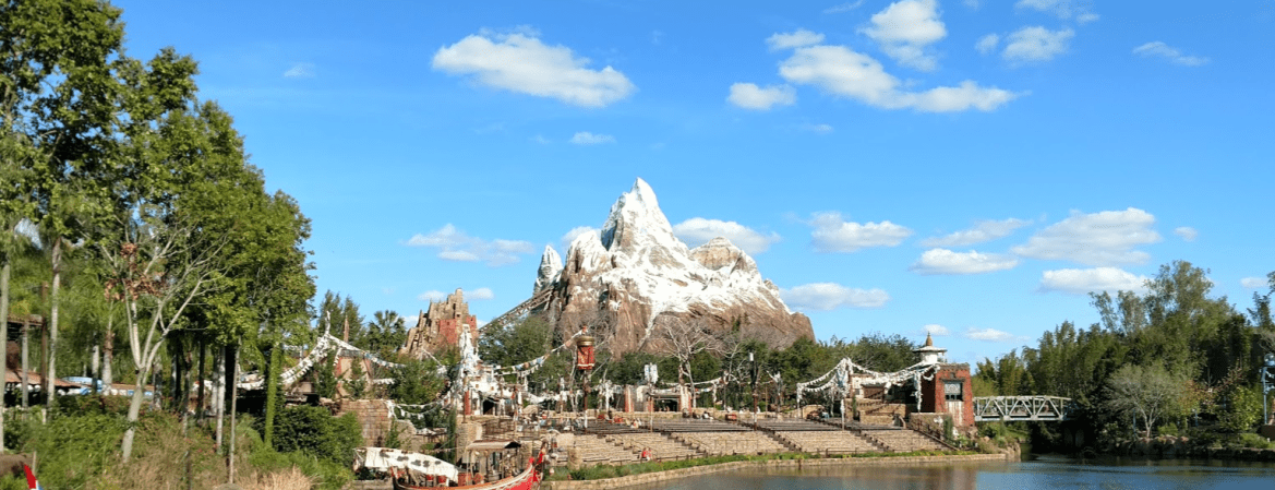 Temporary Changes Coming to Expedition Everest at Animal Kingdom