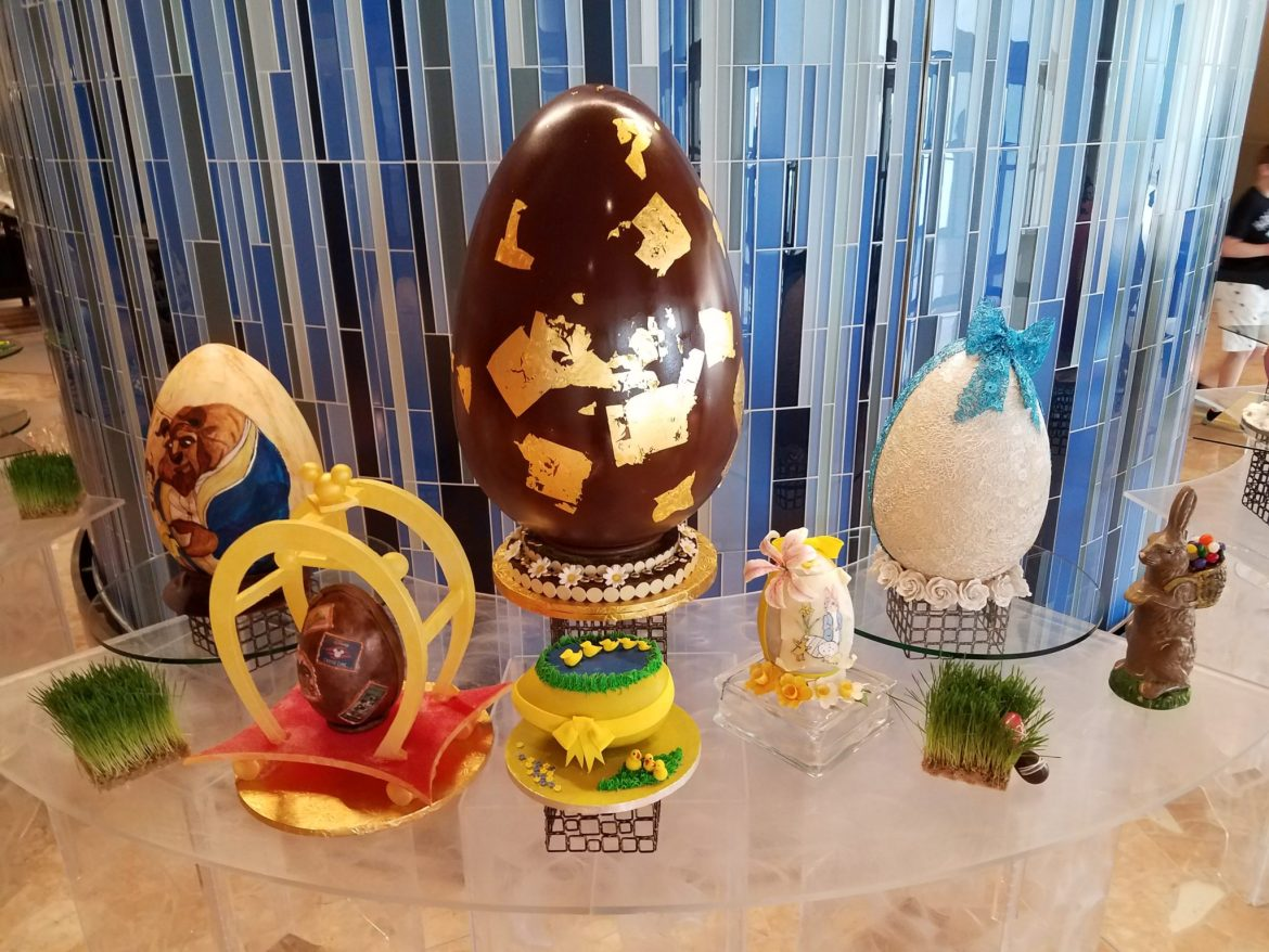 The Contemporary's 2017 Easter Egg Display Now Available For Viewing