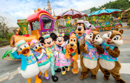 Disney Celebrates Spring with These Fun Events Around the World