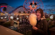 Dole Whip Cotton Candy…. Whaaaa?? A Review