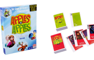 Disney Apples to Apples The Game of Goofy Comparisons