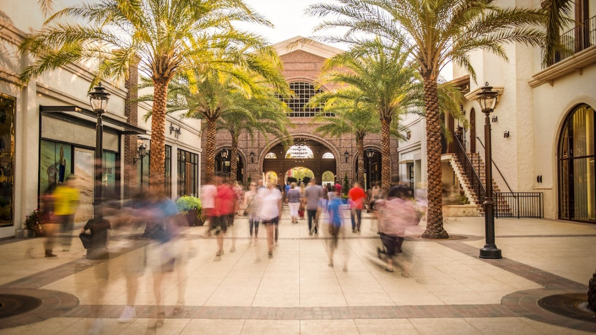Special Offers at Disney Springs for Disney Vacation Club Members on Wednesdays