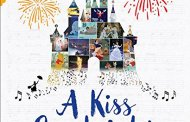 A Kiss Goodnight Hardcover Illustrated Disney Book and CD