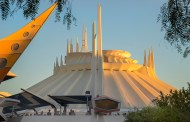 Classic Space Mountain Is Returning to Disneyland Park This Summer