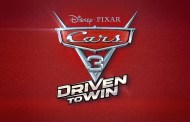 Cars 3: Driven to Win - First Look Video and Launch Date