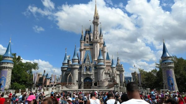 Updated List of Walt Disney World Refurbishments Before you Travel