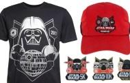 Take a Look at runDisney Star Wars Half Marathon The Dark Side Merchandise