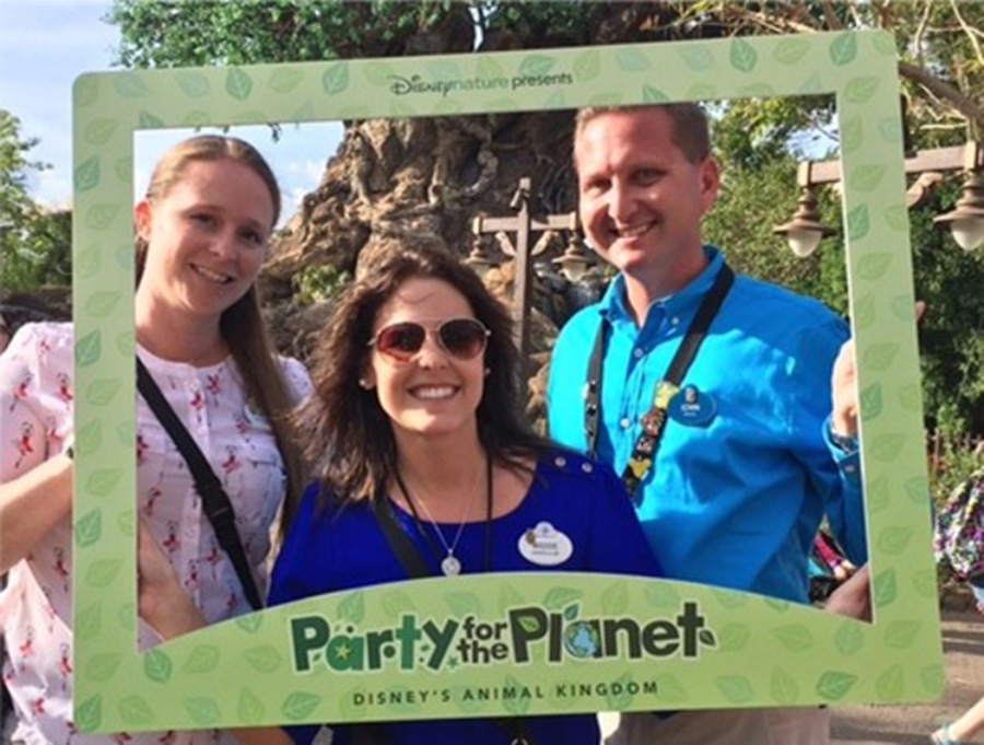 Animal Kingdom Is Celebrating Earth Day With Special PhotoPass Opportunities