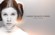 LucasFilm Releases Touching Video Tribute to Carrie Fisher
