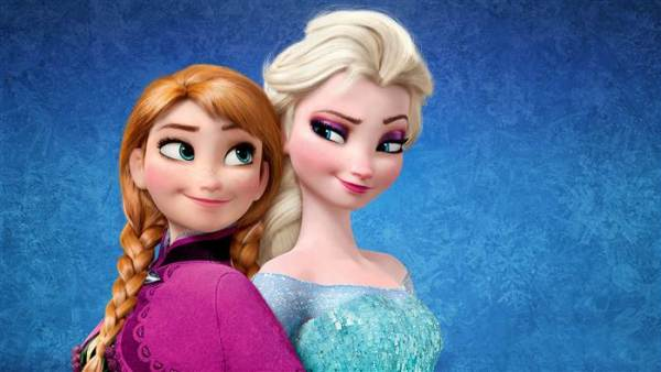"""Frozen 2 Brings New Songs to Love - Will They Be The Next """"Let It Go"""""""