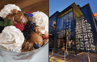 Morimoto Asia Celebrating Administrative Professionals Day With A Special Dessert Offer