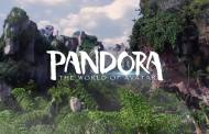 Animal Kingdom's Extra Magic Hours Next Weekend Include More Than Just Pandora