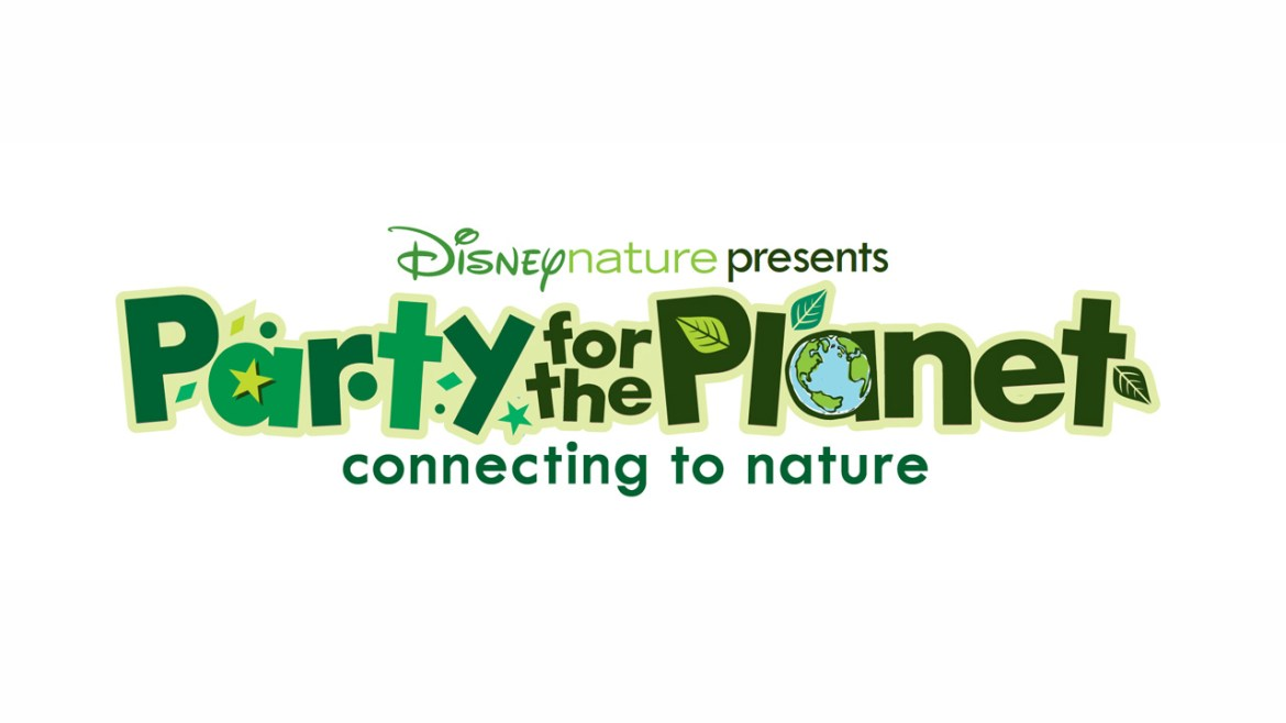 Special Party for the Planet event planned for Disney's Animal Kingdom This Weekend