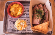 The Polite Pig Now Open at Disney Springs