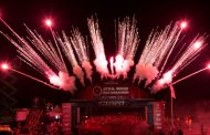 Mission Accomplished! Results are in for the runDisney Star Wars Half Marathon
