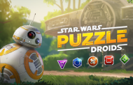 'Star Wars: Puzzle Droids' for Mobile Devices now Available