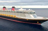 Change to Current Disney Fantasy Itinerary