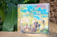New Aulani CD Offers Classic Disney Songs with a Tropical Twist