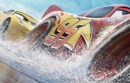 Easter Eggs in 'Cars 3'
