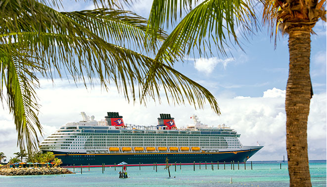 Exclusive Platinum and Gold Disney Cruise Line Offer And Castaway Club Benefit Changes