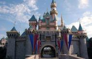 Disneyland has Become the World's Most Instagrammed Location