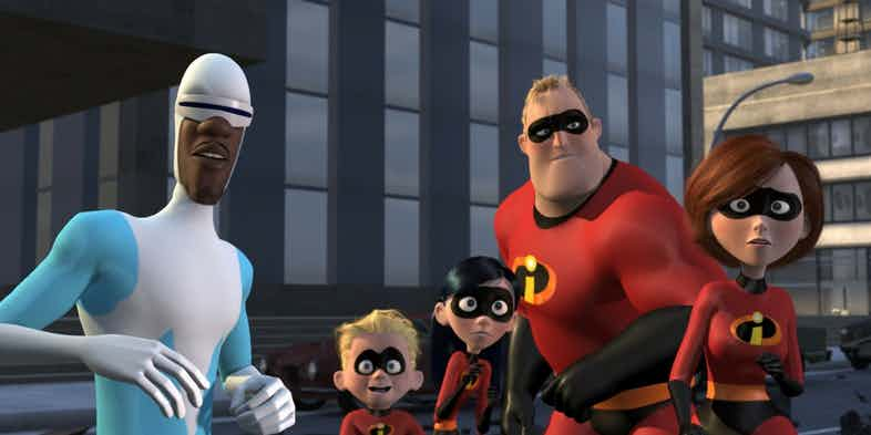 """The Incredibles 2"" Update,  Michael Giacchino Now Working On The Score"