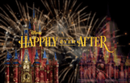 Some Area Residents Unhappy with the Recent 'Happily Ever After' Fireworks Testing