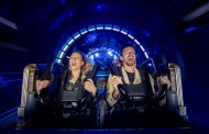 Hyperspace Mountain is Now Open at Disneyland Paris