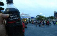 The Coca-Cola 'Share a Coke' Campaign hits Walt Disney World