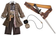 'Pirates of the Caribbean: Dead Men Tell No Tales' Merchandise Now at Disney Parks
