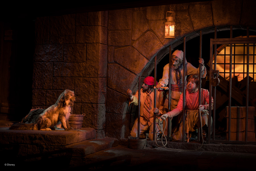 Walt Disney World Refurbishment Schedule for February 2018