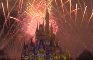 The Official Disney Preview for Happily Ever After at the Magic Kingdom is Here!