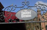 Is a Haunted Mansion Restaurant Coming to the Magic Kingdom in Walt Disney World?