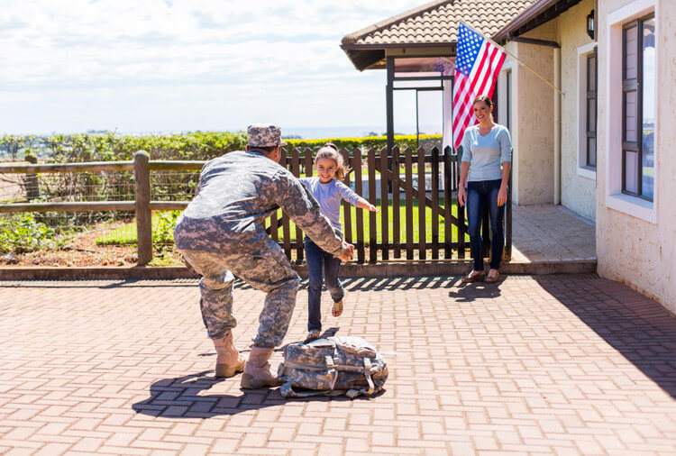 Westgate Resorts Host 1,000 Military Families For 2017 Military Weekend