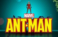 "Marvel's ""Ant-Man"" Animated Shorts Coming To Disney XD"