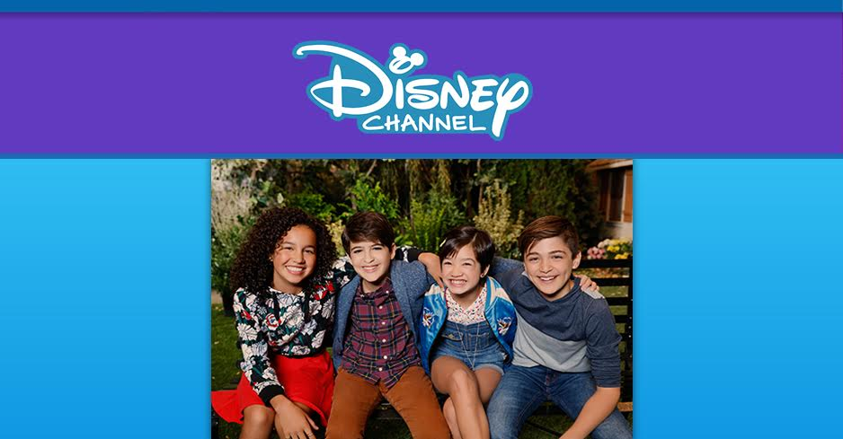 """Disney Channel's """"Andy Mack"""" Gets Second Season"""