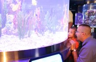 Celebrate World Oceans Day with Nemo & Friends at Epcot