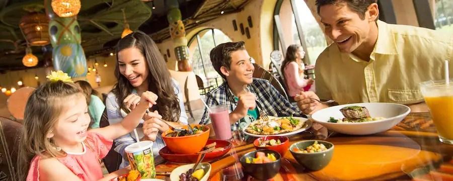 Disney Confirms Disney Dining Plan is returning soon to Disney World