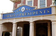 Many Upset Over President Trump's Animatronic in The Hall of Presidents